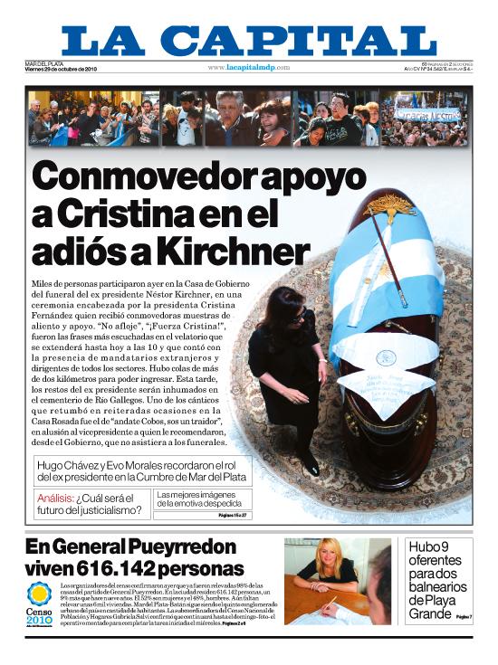Diario La Capital De Mar Del Plata Noticias Del Dia De Hoy ...