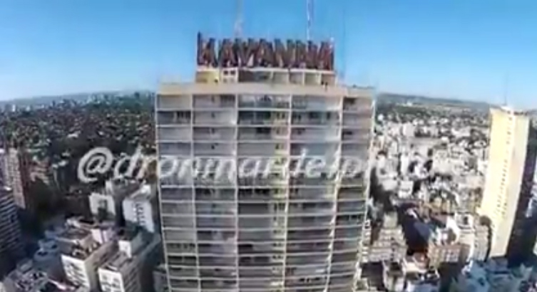 M S Alto Que El Edificio M S Alto De La Ciudad Diario La