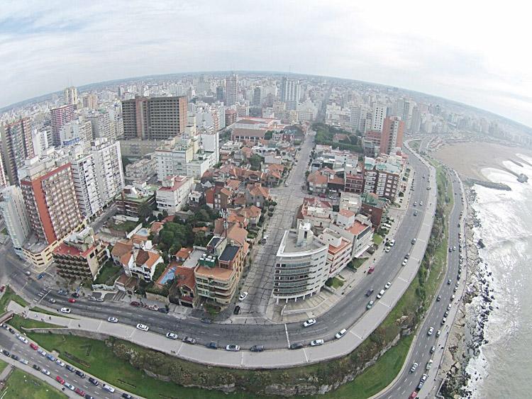Buscan promover por ordenanza los techos terrazas y for Techos y paredes verdes