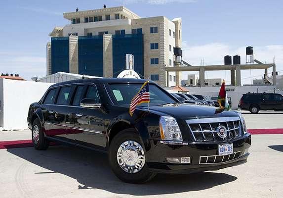 la bestia el impresionante auto en el que se traslada barack obama diario la capital de mar. Black Bedroom Furniture Sets. Home Design Ideas