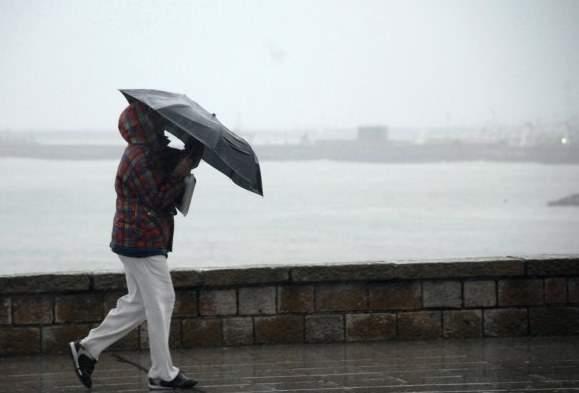 Amplían el alerta por tormentas fuertes para Córdoba