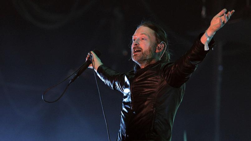 La banda de rock británica Radiohead borró todos sus rastros en Internet, eliminando las entradas en su web, así como en las redes sociales Twitter, ...