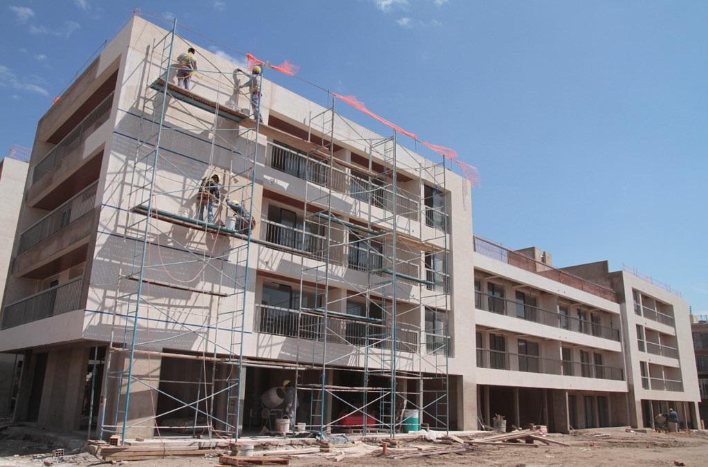 Plan de viviendas diario la capital de mar del plata for Plan de viviendas macri
