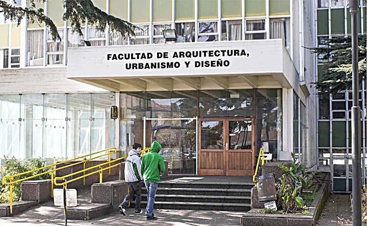 Estudiar en la universidad p blica local requiere entre 1 for Diseno de interiores universidad publica