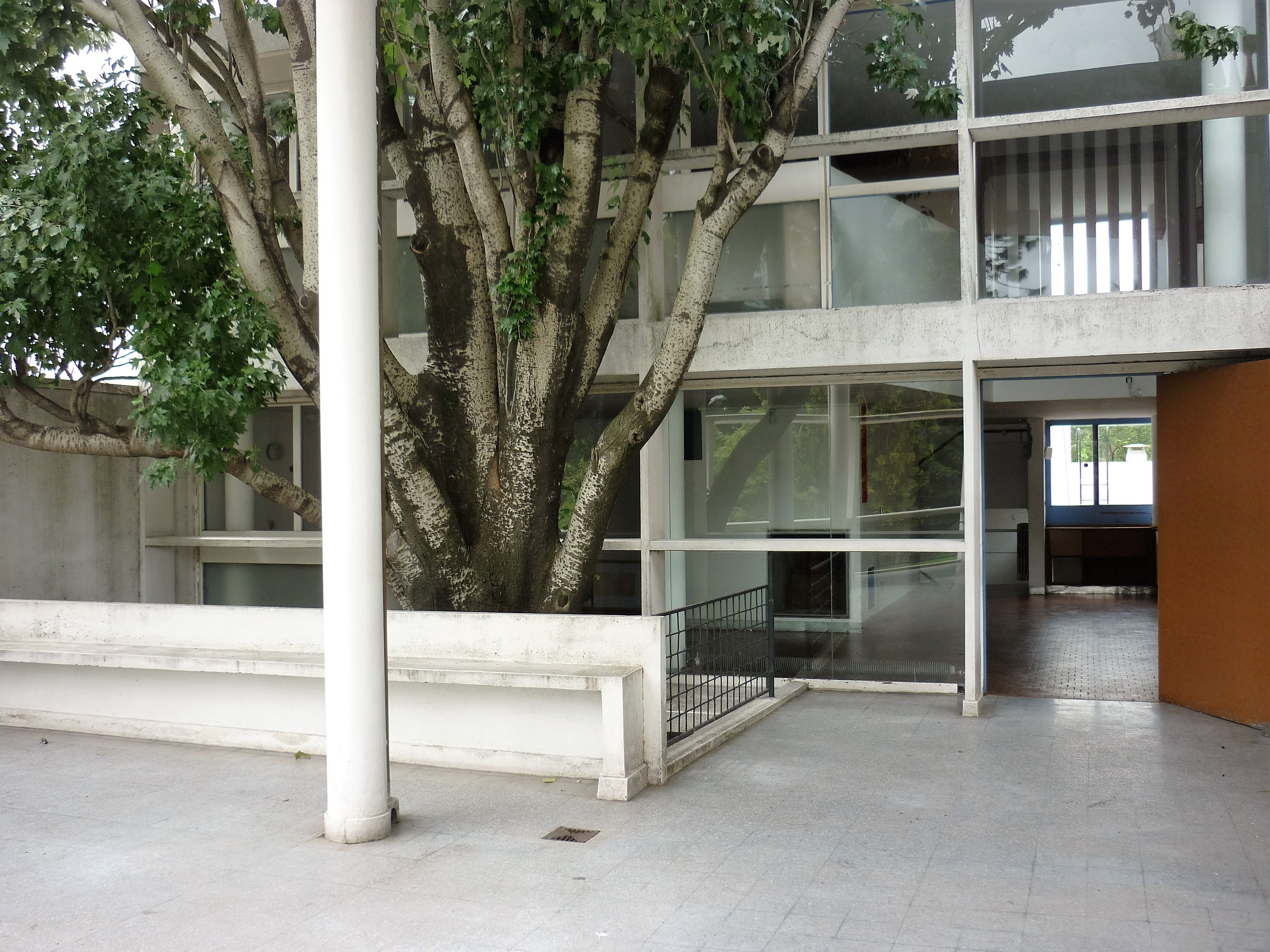 La Casa Curutchet De La Plata Fue Declarada Patrimonio De