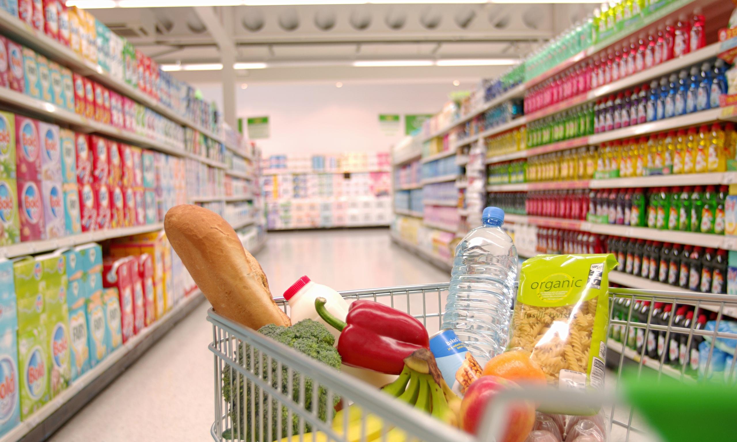 Según el Ipec, la inflación de julio en Santa Fe fue del 3,4%